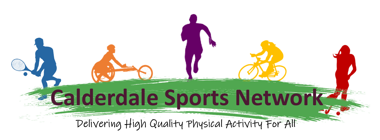 Calderdale Sports Network